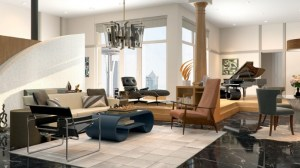 apartment living frasier backgrounds nice inspired modsy popsugar meeting office virtual interiors cool homes interior check culture pop media1 virtually