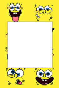 Customizable Design Templates for Spongebob  PosterMyWall