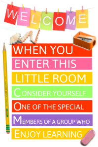 Customizable Design Templates for Back To School Poster  PosterMyWall