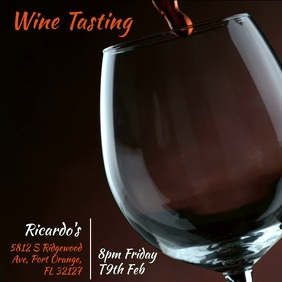 310 Customizable Design Templates for Wine Tasting  PosterMyWall