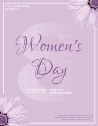 710 Customizable Design Templates for Women Conference