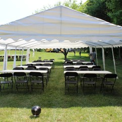 Chair Cover Rentals Alexandria Va Antique Windsor Chairs 20 X 40 Economy Frame Tent Online 449 Day Event Party Supply Rental Marketplace