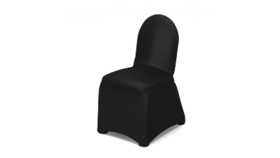 chair cover rentals langley fabric for chairs covers in dc md va multiple vendors one site black
