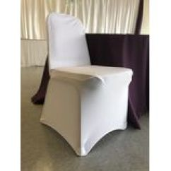 Chair Cover Rentals Langley Flip Flop Chairs Covers In Dc Md Va Multiple Vendors One Site Banquet White Spandex