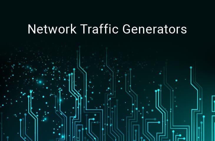 best network traffic generator
