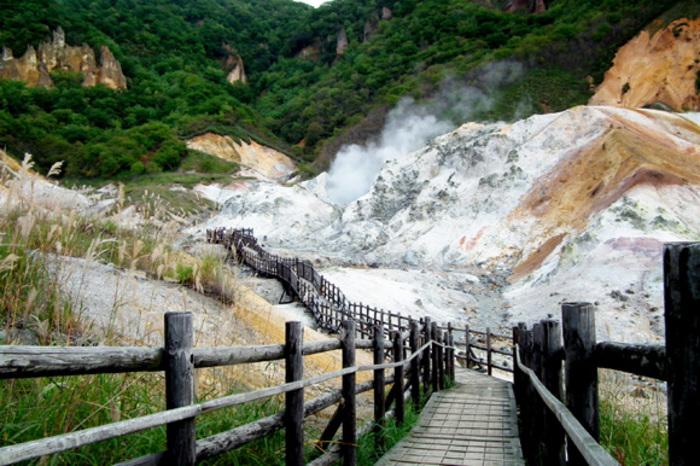 【北海道】登別で絶対行きたいおすすめの観光スポット15選 ...