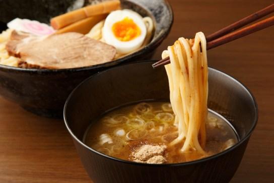 「つけ麺」の画像検索結果