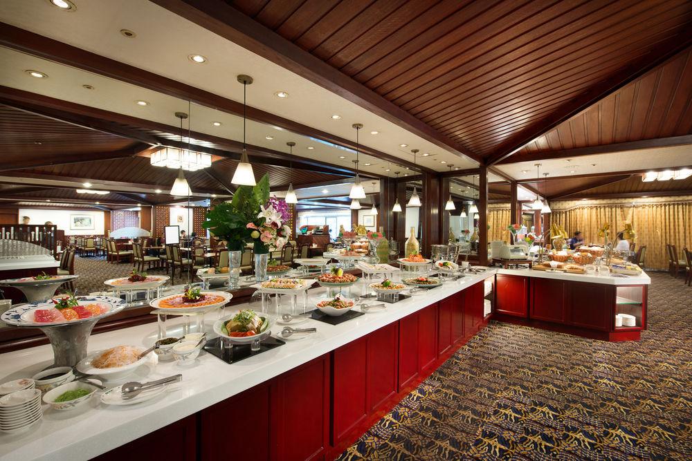 ハワードプラザホテル臺北:5つ星老舗シティホテルで安心の臺北観光を! - おすすめ旅行を探すなら ...