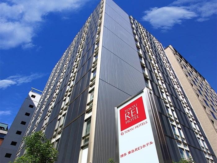 【福岡】博多で子供連れにおすすめのホテル10選!ファミリーに人気の宿 - 子育て情報を探すならトラベル ...