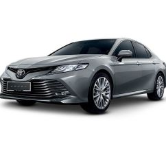 All New Camry 2019 Malaysia Yaris Trd 2017 Toyota Colours Available In 5 Silver Metallic