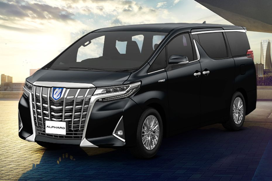 all new alphard 2018 indonesia brand toyota camry price in sri lanka colours available 4 malaysia zigwheels black