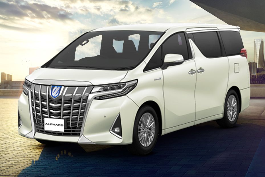 all new alphard 2018 indonesia filter bensin grand avanza toyota colours available in 4 malaysia zigwheels white pearl crystal shine