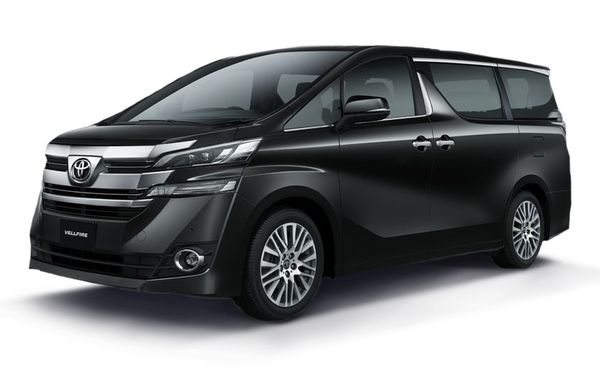 all new toyota vellfire 2017 agya trd-s 2016 price in malaysia reviews specs front angle low view