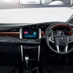 Harga All New Kijang Innova 2016 Type G Yaris Trd Sportivo 2015 Toyota Price In Malaysia Reviews Specs 2019 Promotions Dashboard View Of Center Console Steering Wheel