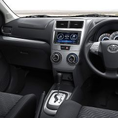 Harga Grand New Avanza Otr Medan Brand Camry 2018 Price Toyota In Malaysia Reviews Specs 2019 Promotions Dashboard View Of