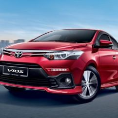 Toyota Yaris Trd Sportivo 2018 Price All New Camry 2019 Vios In Malaysia Reviews Specs Promotions Images