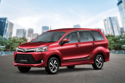 harga grand new avanza veloz 2019 body kit all yaris trd toyota price in malaysia reviews specs promotions front angle low view