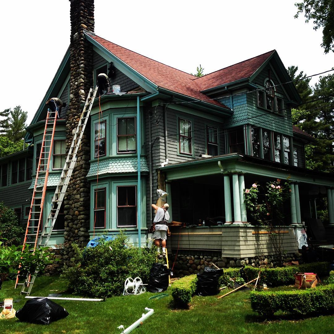 Remodeling an Old House The Most Common Risks and How to Avoid Them   Magic Lantern Spokane