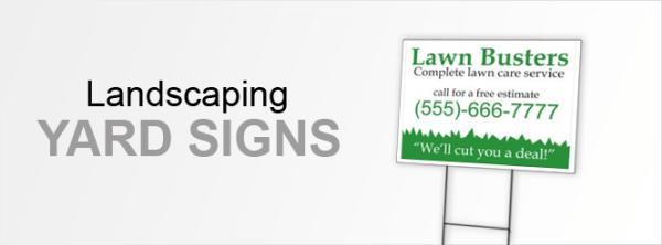affordable custom landscaping yard