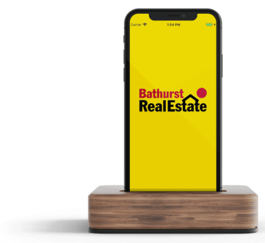 Our App | Bathurst Real Estate