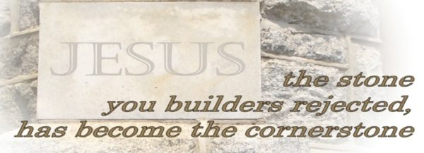 Jesus is the Cornerstone of Our Faith FaithHub