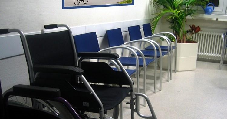 Waiting Room Doctor's Office Doctor Practice