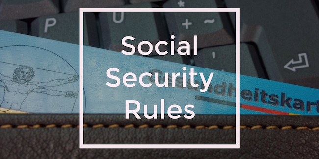 It Security Rules