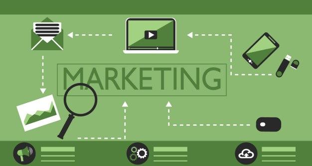 نتيجة بحث الصور عن How to successfully market your new product?