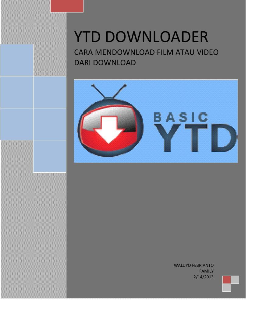 Cara Download Film Indonesia Terbaru Gratis di Muviku & Movindo21