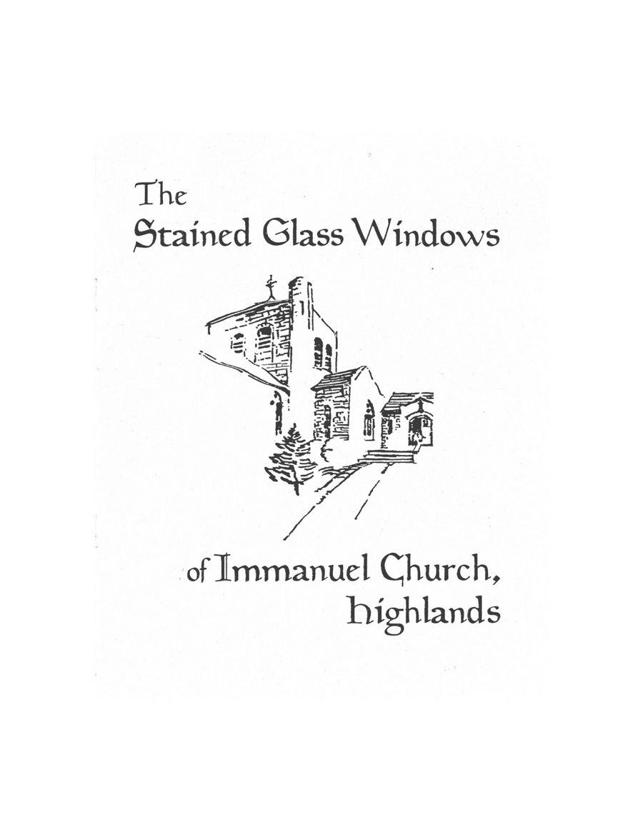 hight resolution of stained glas diagram