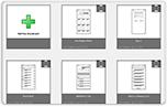 UML, BPMN, UX and Database Design Solutions