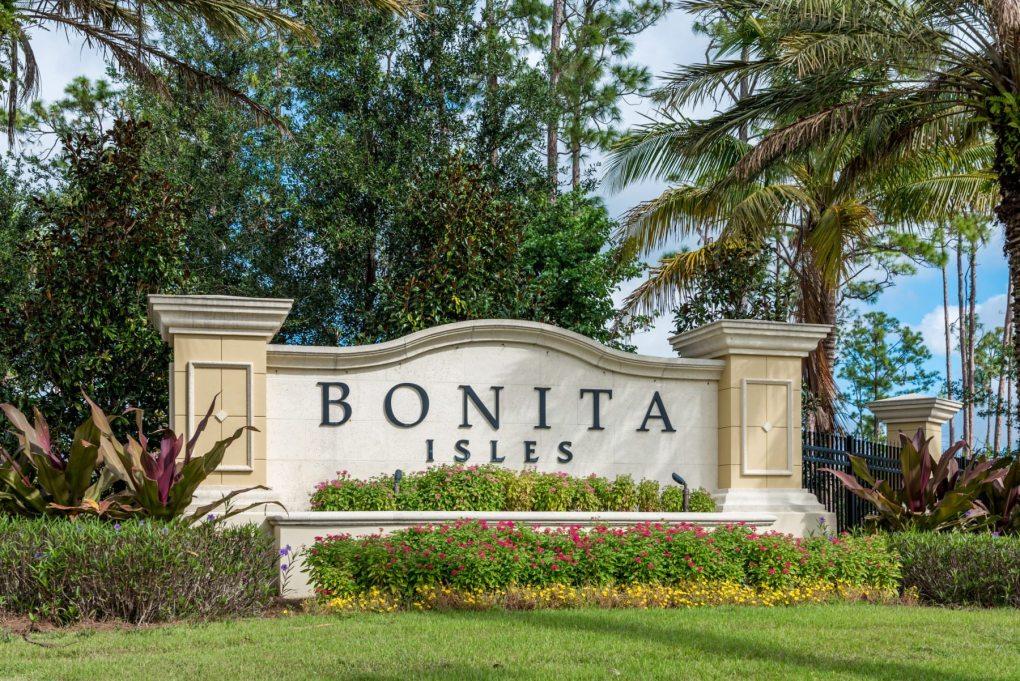 Bonita Isles