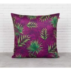Velvet Sofa Fabric Online India Microfiber Reclining With Console Buy Cushion Covers Designer Circus Sangria Tropical Fall Blended Cover