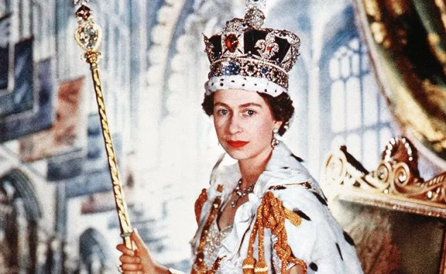 The Queen S Crown Jewels Are Not All You Imagine Them To Be