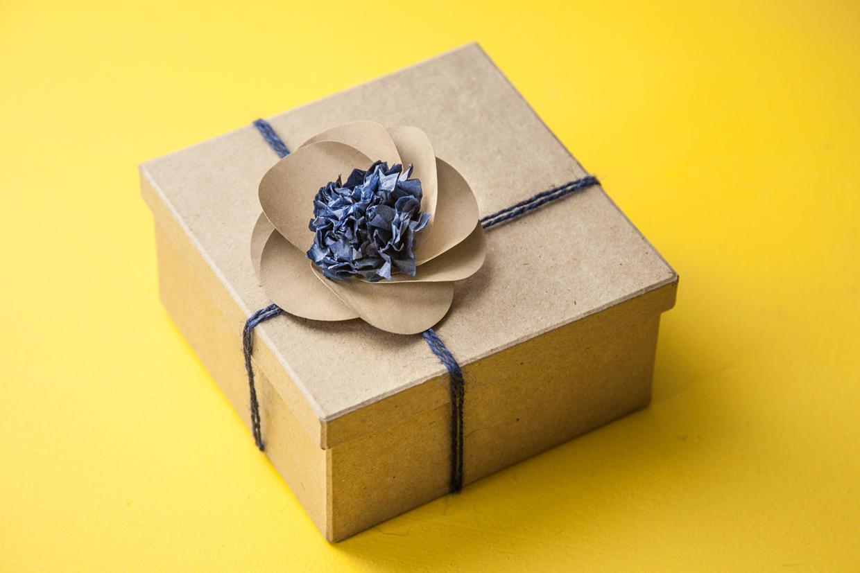 paper flower gifts teriz