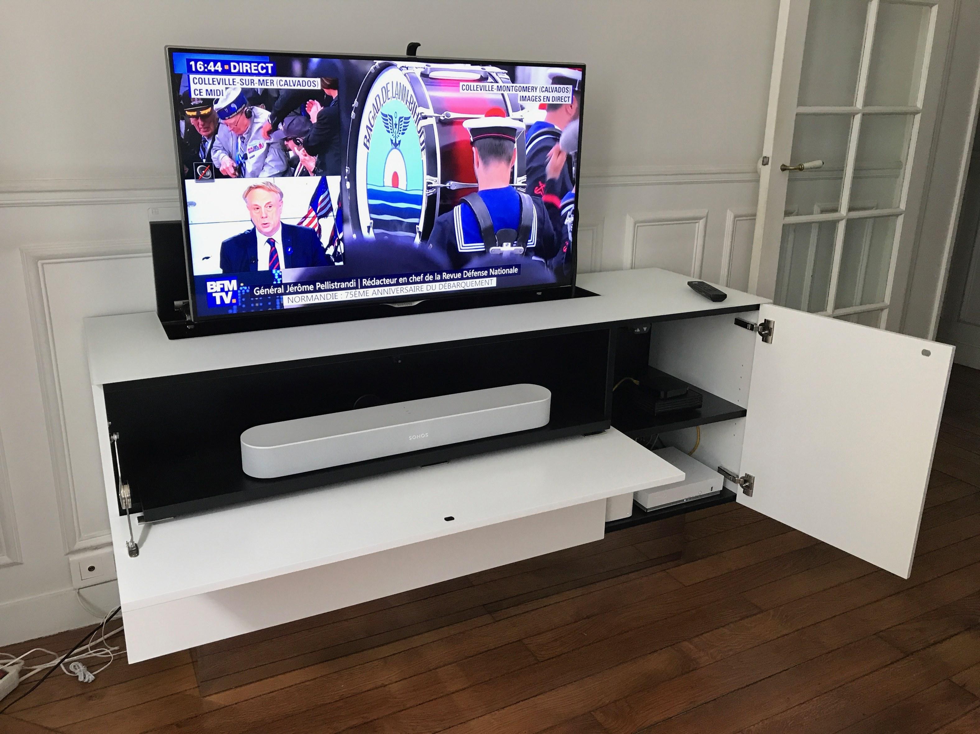 nouveautes 2019 lift sb concept
