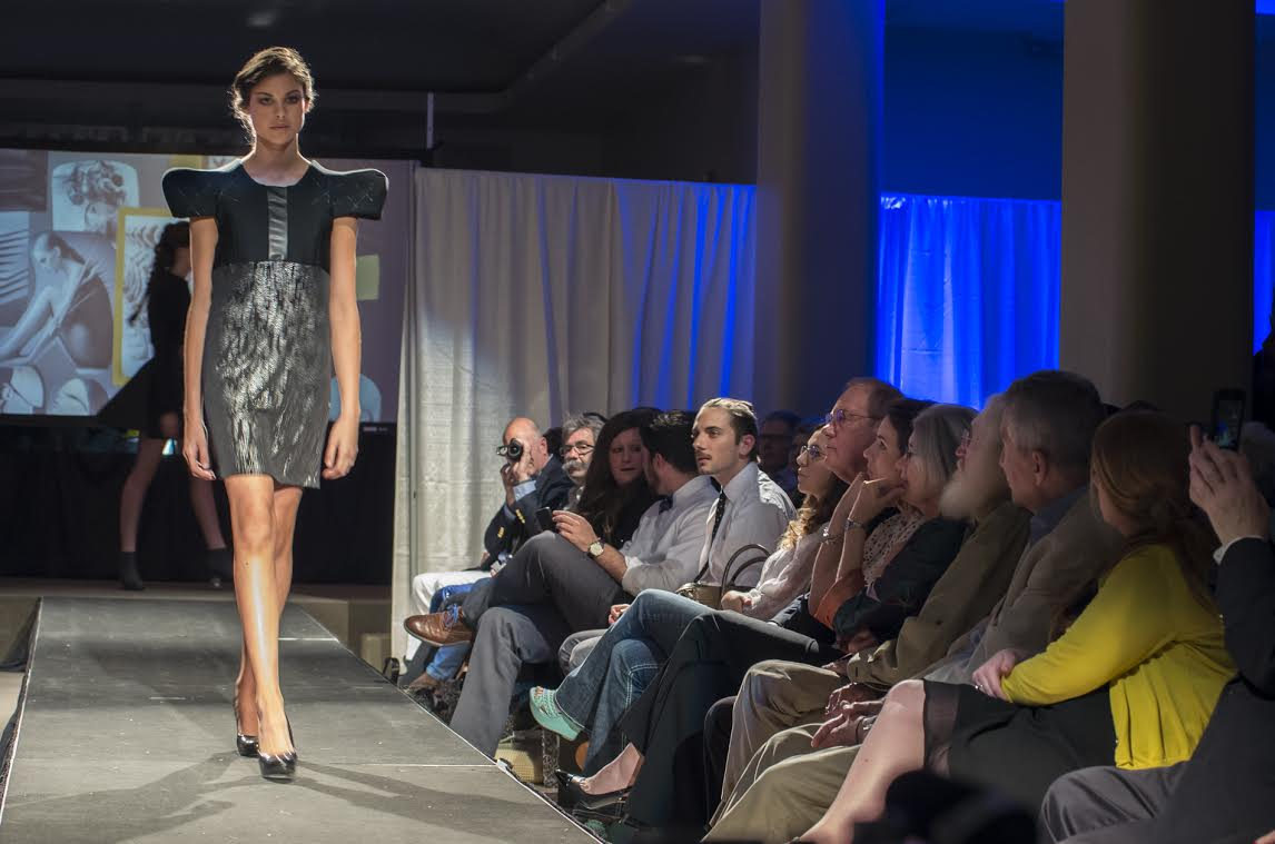 LSU students will show off their talents in runway show