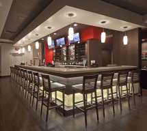Grill 55 Holiday Inn & Suites Windsor-ambassador Bridge