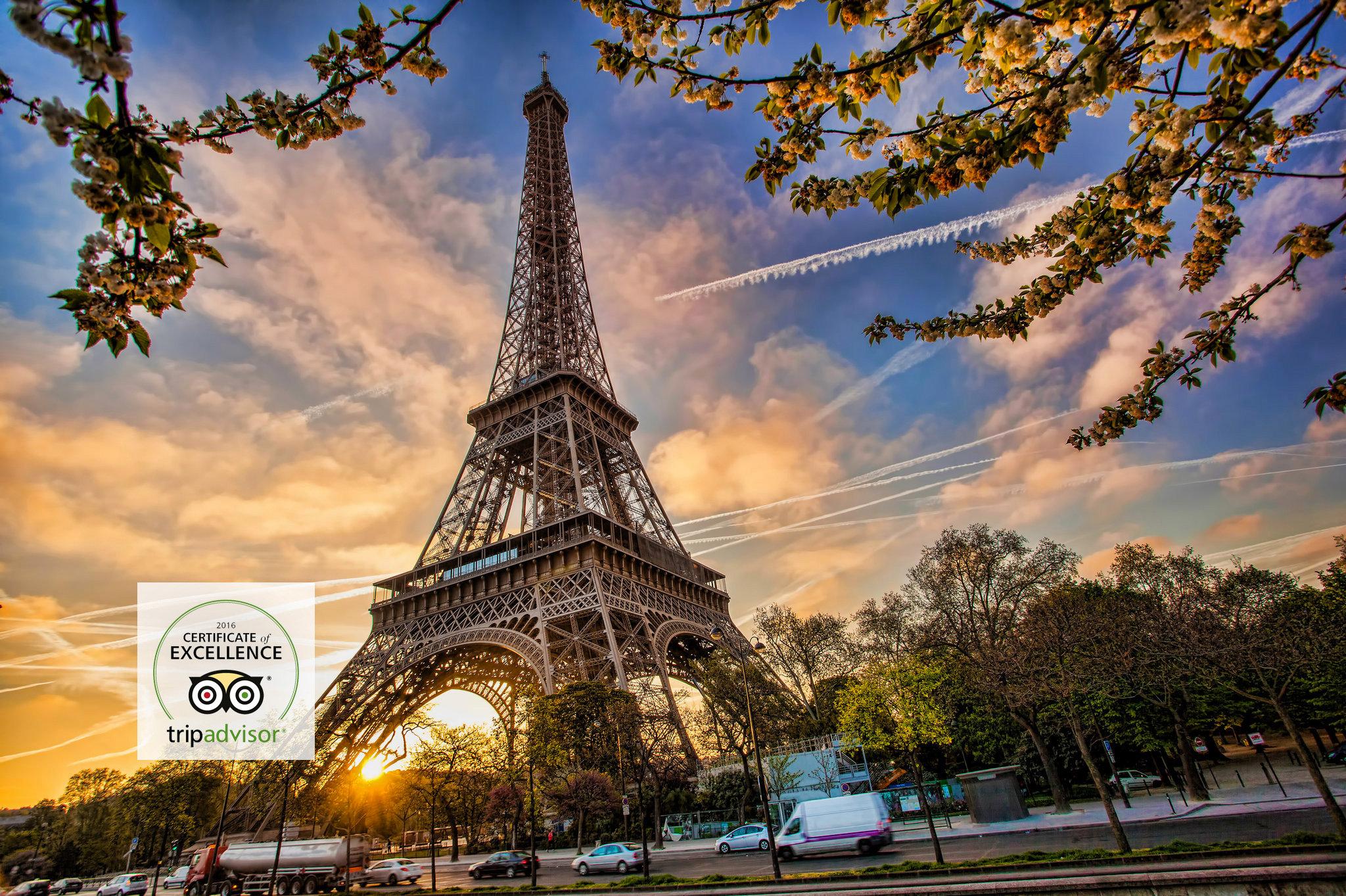 Home Hotel Kleber Champs Elysees Tour Eiffel Paris