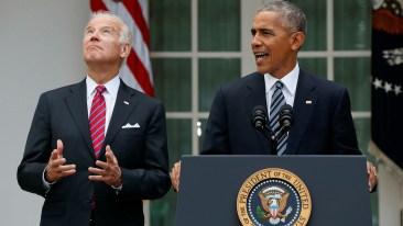 Investigation of Obama and Biden over Russia inquiry unlikely ...