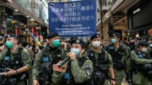 Hong Kong's anti-doxing project to allow blocking access to social media