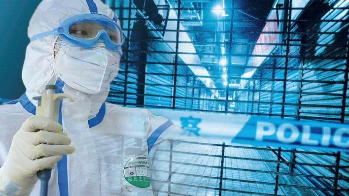 Hunt for origin of coronavirus raises new US-China tensions | Financial  Times
