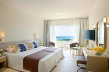 Louis Imperial Beach Paphos Sea View Hotel Cyprus