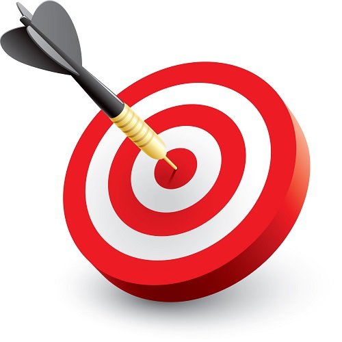 smart target setting powerpoint