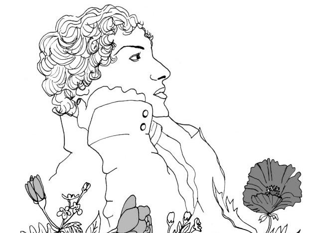 Amy Davis on John Keats's 'La Belle Dame Sans Merci