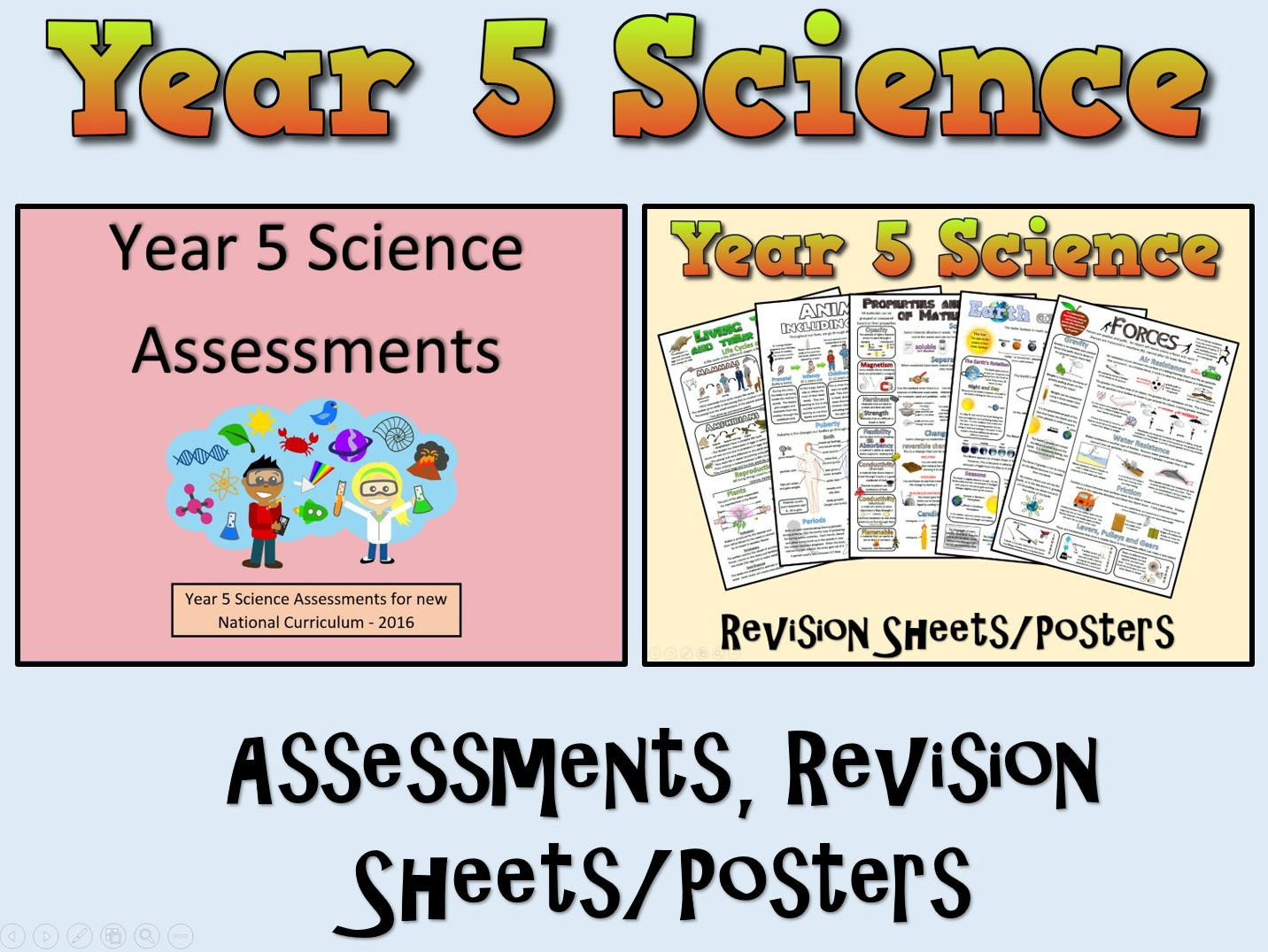 Forces And Motion Primary Science Teaching Resources Tes