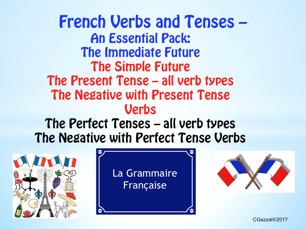 French Worksheets Elementary Language Teaching Resources Tes