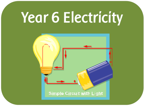 small resolution of year 6 electricity science topic powerpoint lessons activities and display pack by highwaystar teaching resources tes