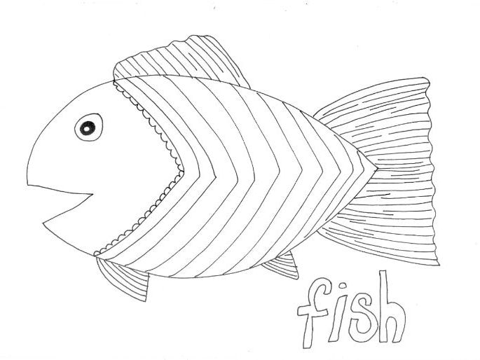 Fish Anatomy Worksheet Answer Key
