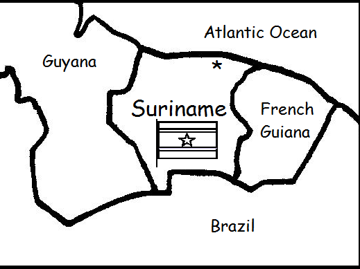 Primary south america resources